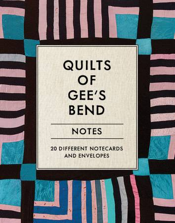 Quilts of Gee's Bend: Notes