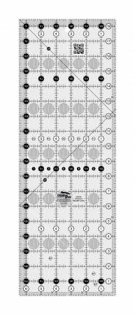 Creative Grids Quilt Ruler 6-1/2in x 18-1/2in