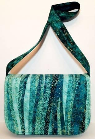 Marvelous Midi Messenger Bag