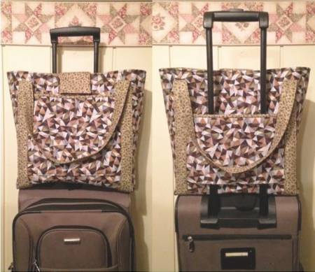 Luggage Rider Carry-On Bag