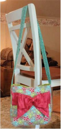 Bowtylicious Bag