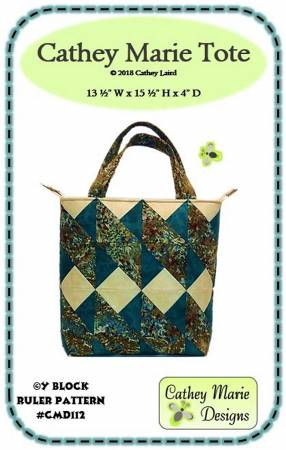 Cathey Marie Tote