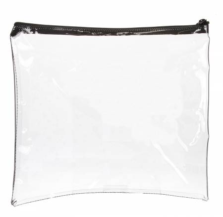 Clear Vinyl Bag 17in X 18in