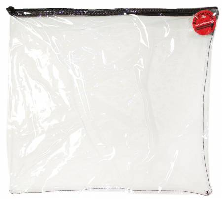 Clear Vinyl Bag 18in X 20in