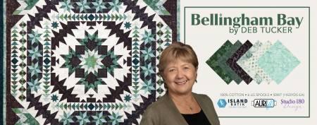 Deb Tucker - Bellingham Bay