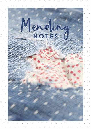 Mending Notes