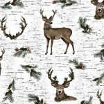 Product Image For DCWINTERDEER.