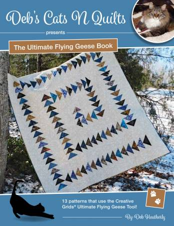 The Ultimate Flying Geese Book