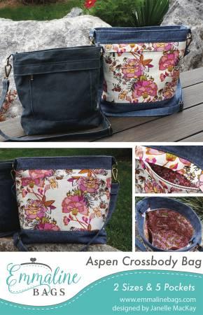 Aspen Crossbody Bag