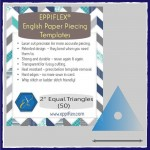 Product Image For EPPEQTRI250.