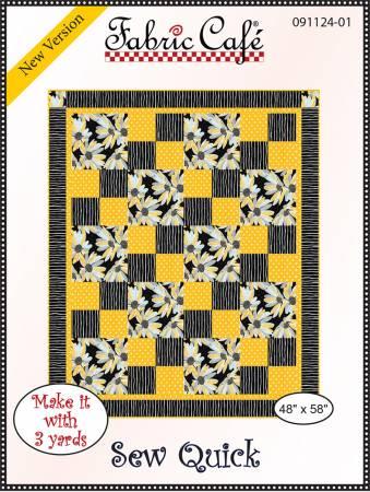 Sew Quick Pattern