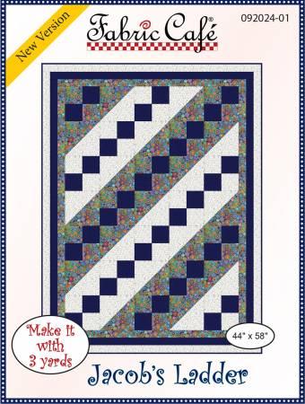 Jacob's Ladder Pattern