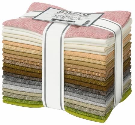 Fat Eighth Palette Picks Sunroom Essex, 21pcs/bundle