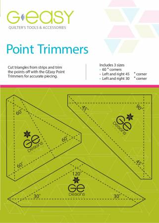 GEasy Point Trimmers