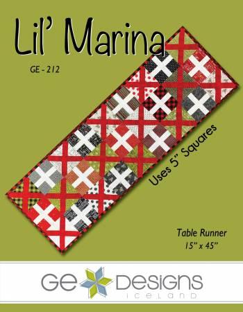 Lil Marina pattern