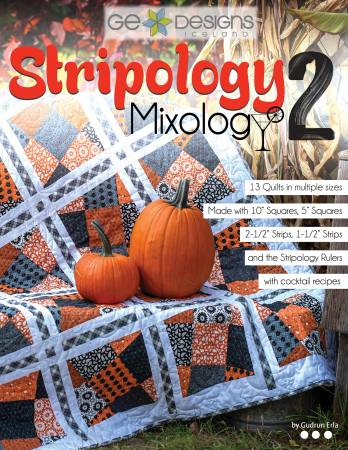 Stripology Mixology 2 Book