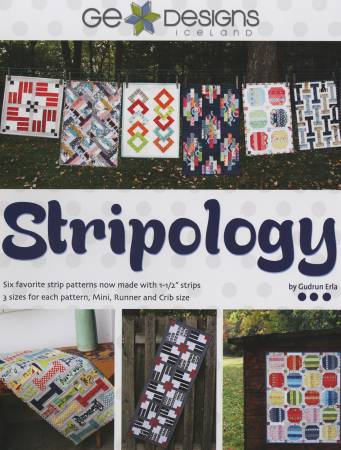 Stripology - Softcover