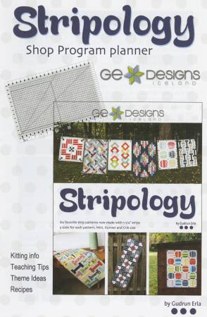 Stripology Shop Program Planner