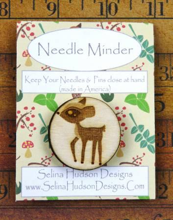 Deer Needle Minder