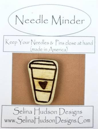 Coffee Needle Minder
