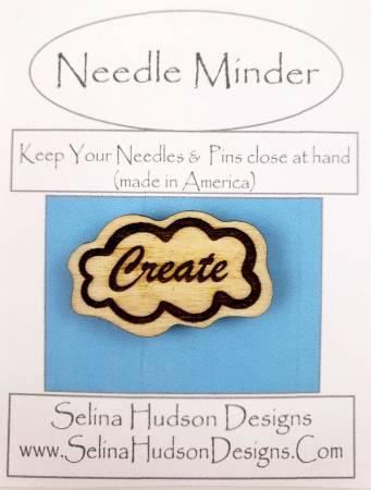 Create Needle Minder