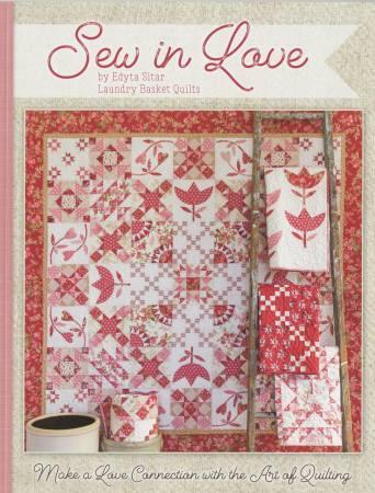 Sew In Love Book