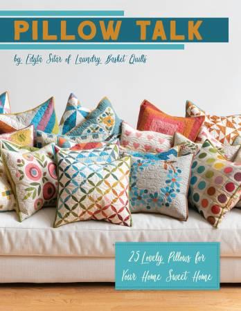 Pillow Talk Book