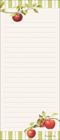 Apple List Pad