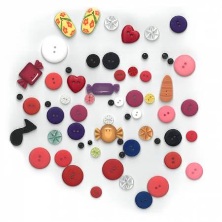 Imagine Button Pack