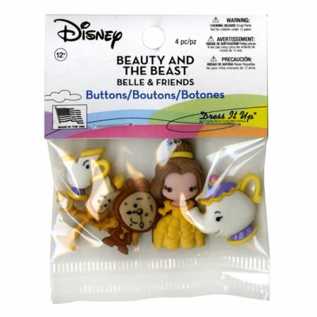 Belle & Friends/Beauty & The Beast