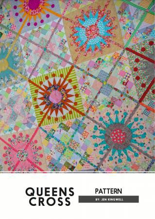 Queens Cross Pattern