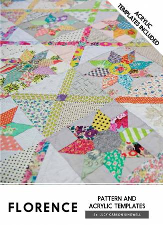 Florence Pattern And Template