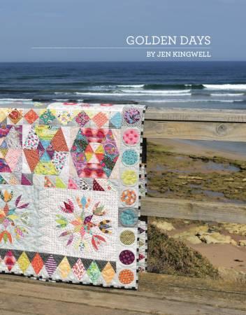 Golden Days Booklet