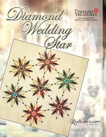 Diamond Wedding Star