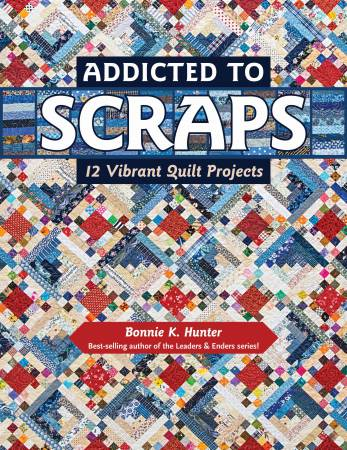 Addicted to Scraps - Softcover