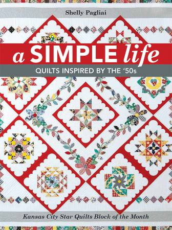 A Simple Life - Softcover