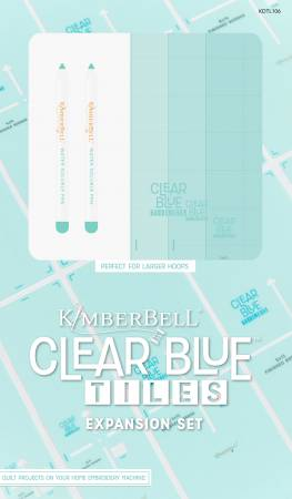 Clear Blue Tiles Expansion Pack