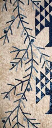 Silhouettes - Blue Spruce