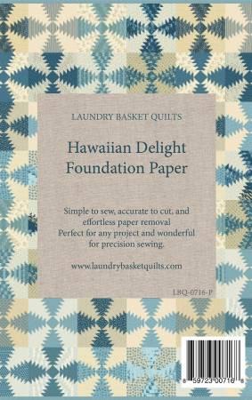 Foundation Hawaiian Delight