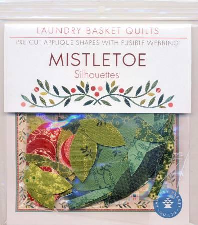 Silhouettes Mistletoe
