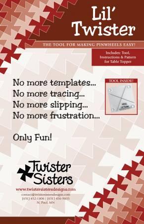 Lil' Twister Pinwheel