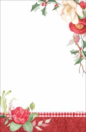 Cardinal Note Pad