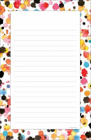 Spash Note Pad
