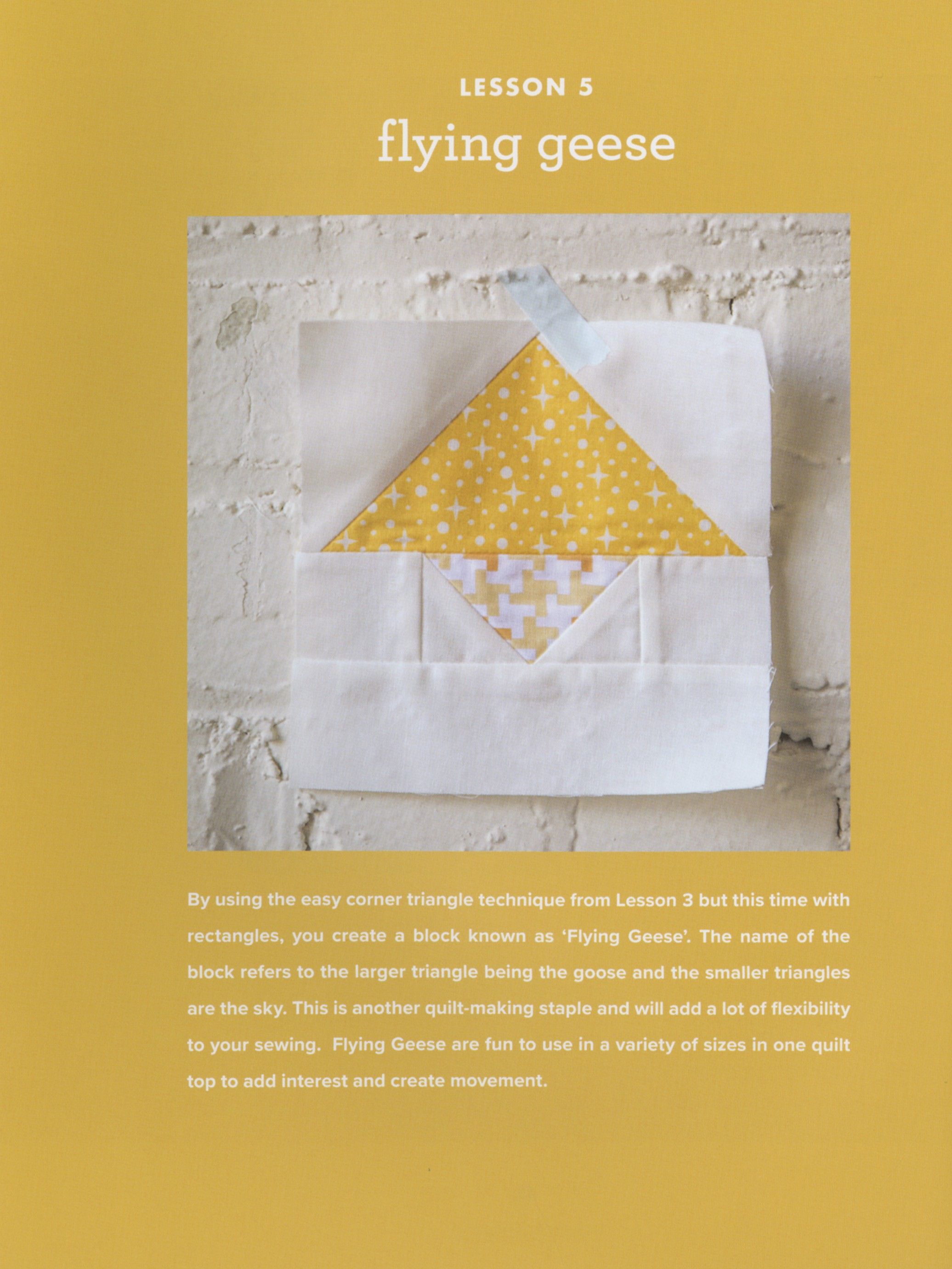 Learn How to Quilt Mini Masterpieces A Workbook of 12 Essential Blocks /& T...