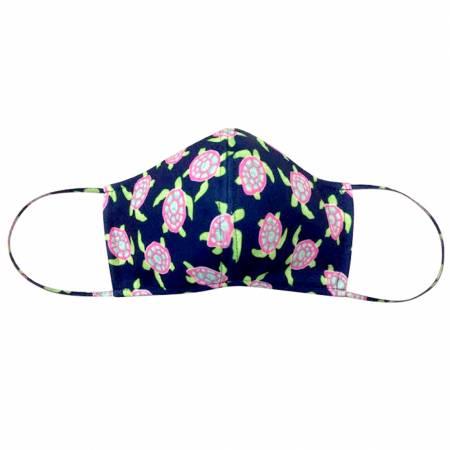 Turtle Bay Adjustable Mask