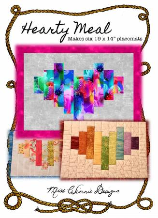 Hearty Meal Placemat