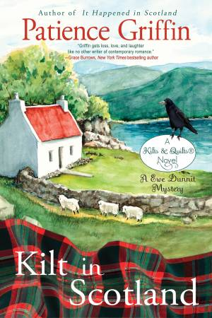 Kilt In Scotland Novel
