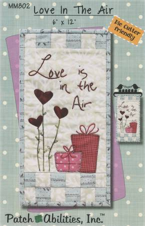 Monthly Mini Series - Love In the Air