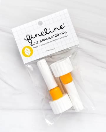 Fineline Glue Tips