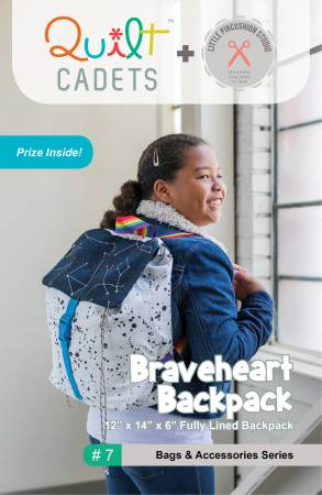 Braveheart Backpack